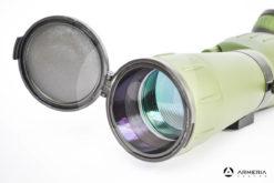 Cannocchiale ottica Alti ingrandimenti Konus Konuspot-60C zoom 20-60x60 + treppiede vista 5
