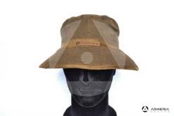 Cappello berretto Percussion taglia L marrone - 57_58 cm