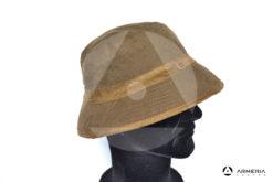 Cappello berretto Percussion taglia L marrone - 57_58 cm lato