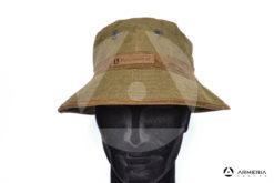 Cappello berretto Percussion taglia L verde - 55_56 cm