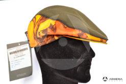 Cappello berretto Trabaldo Lizard H.V. Winter caccia taglia II
