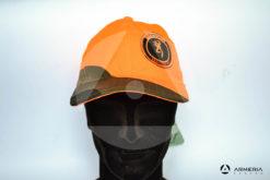 Cappello berretto da caccia Browning Tracker Pro con protezione collo
