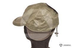 Cappello berretto da caccia Browning Winter imbottito taglia unica retro