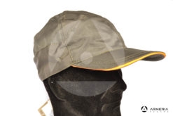 Cappello berretto da caccia Konus Konustex taglia L lato