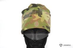 Cappello berretto da caccia mimetico 3 Cime taglia unica