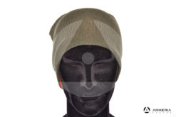 Cappello berretto da caccia verde 3 Cime taglia unica