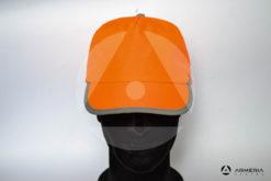Cappello berretto waterproof in nylon taglia L - 58 cm