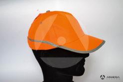 Cappello berretto waterproof in nylon taglia L - 58 cm lato