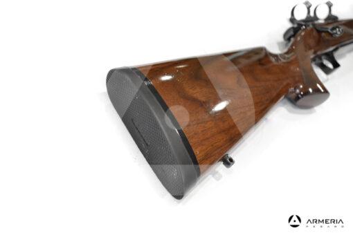 Carabina Bolt Action Browning modello Medallion calibro 25-06 calciolo