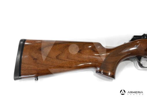 Carabina Bolt Action Browning modello Medallion calibro 25-06 calcio