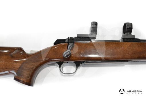 Carabina Bolt Action Browning modello Medallion calibro 25-06 grilletto