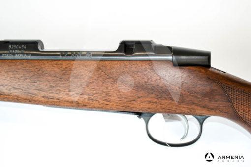 Carabina Bolt Action CZ modello 557 Lux calibro 270 Winchester macro