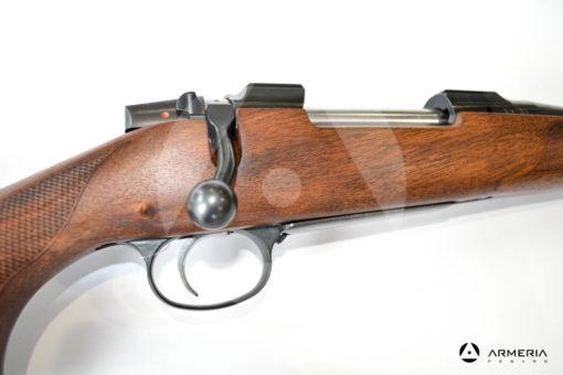 Carabina Bolt Action CZ modello 557 Lux calibro 270 Winchester grilletto