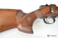 Carabina Bolt Action CZ modello 557 Lux calibro 270 Winchester calcio