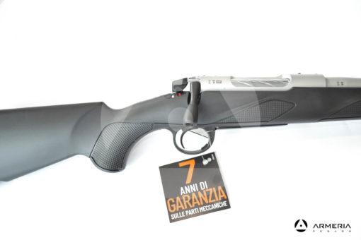Carabina Bolt Action Franchi modello Horizon White cal 308 Winchester model