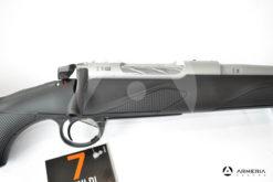 Carabina Bolt Action Franchi modello Horizon White cal 308 Winchester grilletto