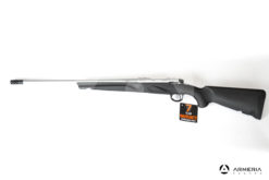 Carabina Bolt Action Franchi modello Horizon White calibro 308 Winchester lato