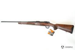 Carabina Bolt Action Franchi modello Horizon Wood 150° Anniversary calibro 308 Winchester lato