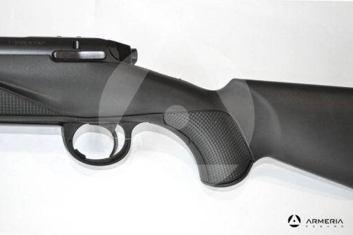 Carabina Bolt Action Franchi modello Horizon cal 270 Winchester caricatore lato