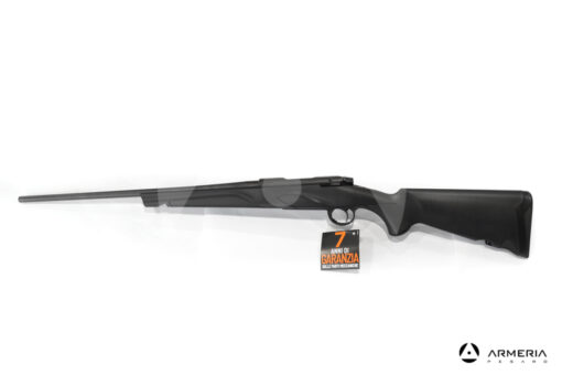 Carabina Bolt Action Franchi modello Horizon calibro 300 Win Mag lato