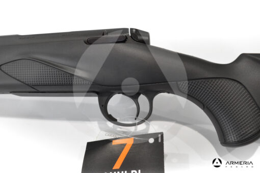 Carabina Bolt Action Franchi modello Horizon calibro 300 Win Mag grilletto