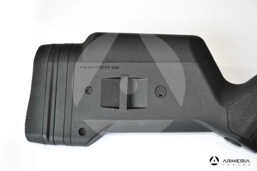 Carabina Bolt Action Remington modello 700 calibro 308 Winchester detail