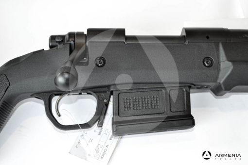 Carabina Bolt Action Remington modello 700 calibro 308 Winchester grilletto