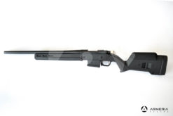Carabina Bolt Action Remington modello 700 calibro 308 Winchester lato