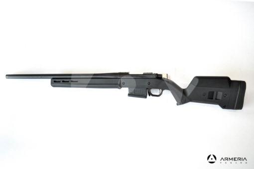 Carabina Bolt Action Remington modello 700 calibro 308 Winchester lato