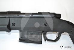 Carabina Bolt Action Remington modello 700 calibro 308 Winchester dettaglio