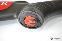 Carabina Bolt Action Ruger modello American Rifle calibro 308 Win logo