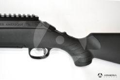 Carabina Bolt Action Ruger modello American Rifle calibro 308 Win grilletto