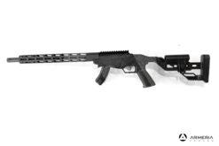 Carabina Bolt Action Ruger modello Precision Rimfire calibro 22 lato