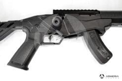 Carabina Bolt Action Ruger modello Precision Rimfire calibro 22 caricatore
