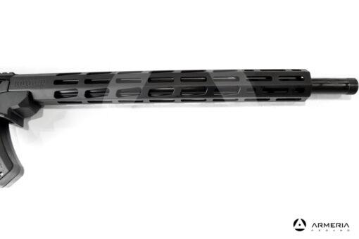 Carabina Bolt Action Ruger modello Precision Rimfire calibro 22 rail