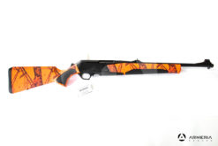 Carabina Browning modello MK3 Tracker Pro HC Fluted calibro 30-06