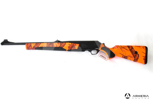 Carabina Browning modello MK3 Tracker Pro HC Fluted cal 30-06 lato