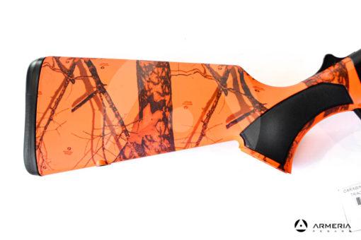 Carabina Browning modello MK3 Tracker Pro HC Fluted cal 308 Winchester calcio