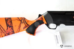 Carabina Browning modello MK3 Tracker Pro HC Fluted cal 308 Winchester mod
