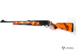 Carabina Browning modello MK3 Tracker Pro HC Fluted cal 308 Winchester lato