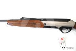 Carabina Merkel semiautomatica modello SR1 Premium calibro 30-06 canna