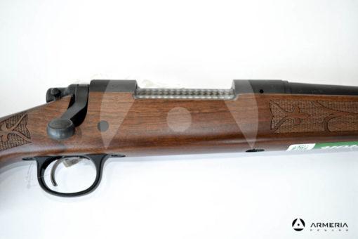 Carabina Remington modello 700 ADL 200° Anniversary calibro 270 Winchester caricatore