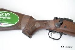 Carabina Remington modello 700 ADL 200° Anniversary calibro 270 Winchester grilletto