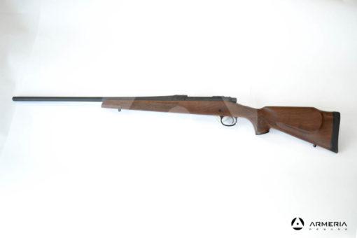 Carabina Remington modello 700 ADL 200° Anniversary calibro 270 Winchester lato
