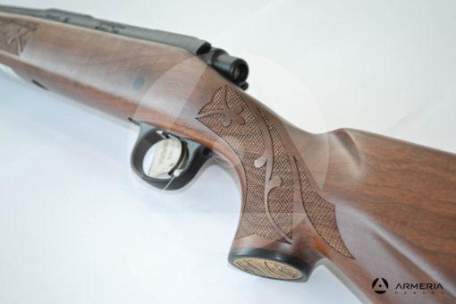 Carabina Remington modello 700 ADL 200° Anniversary calibro 270 Winchester macro