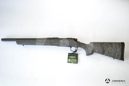 Carabina Remington modello 700 SPS Tactical calibro 300 Blackout lato