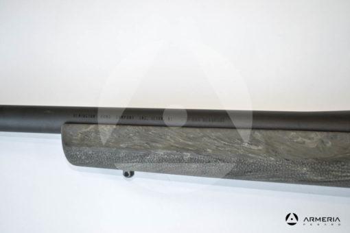 Carabina Remington modello 700 SPS Tactical calibro 300 Blackout canna