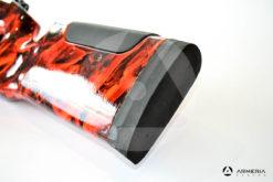Carabina Remington modello 700 SPS Tactical calibro 300 Blackout calcio