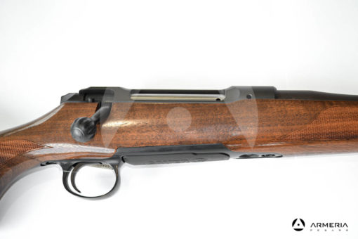 Carabina Sauer modello 101 Classic calibro 243 Winchester grilletto