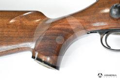 Carabina Sauer modello 101 Classic calibro 243 Winchester calcio